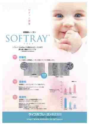SOFTRAY